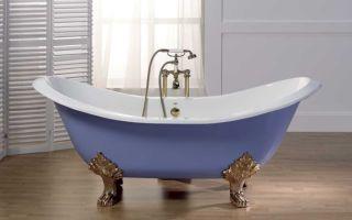 Как почистить ванну от загрязнений в домашних условиях