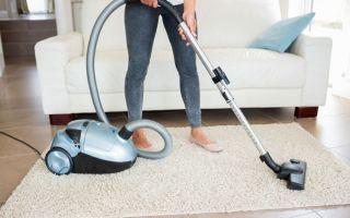 Рекомендации по выбору пылесоса от опытных домохозяек
