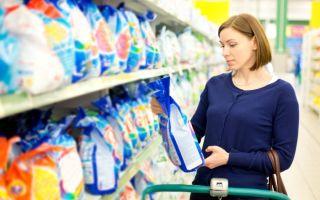 Как правильно выбрать стиральный порошок для домашнего использования