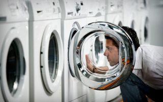 Принципы выбора стиральной машины для домашнего использования