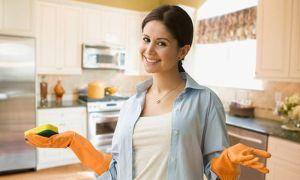 Планирование уборки в доме на каждый день