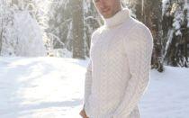 Как отбеливать белые шерстяные вещи, простые способы