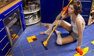 Какое средство лучше использовать для мытья полов