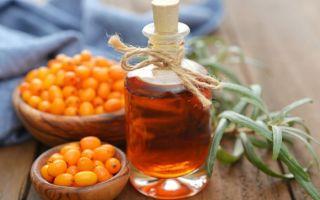 Как отстирать пятна от облепихового масла, эффективные методики