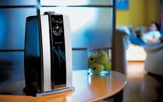 Для чего в доме могут понадобиться ионизаторы воздуха