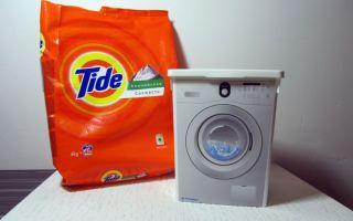 Контейнер для хранения стирального порошка, выбираем оптимальный вариант