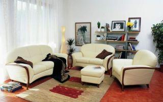 Как в домашних условиях почистить мягкую мебель