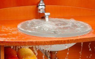 Как правильно прочистить канализацию в домашних условиях