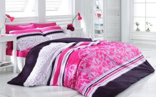 Как правильно стирать сатиновое постельное белье