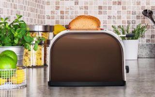 Как правильно выбрать тостер для дома, критерии качества и простые советы