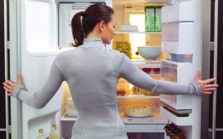 Как пользоваться холодильником, простые правила