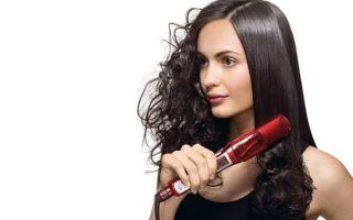 Как правильно выбрать выпрямитель для волос, главные критерии