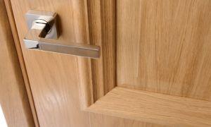 Какими средствами мыть межкомнатные двери в квартире