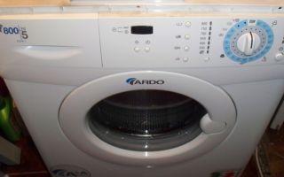 Куда сдать старую стиральную машину, избавляемся от ненужного хлама