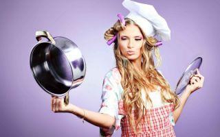 Как в домашних условиях очистить от загрязнений алюминиевую посуду