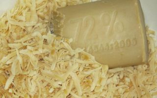 10 интересных фактов о хозяйственном мыле