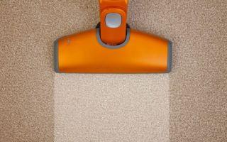 Как почистить от различных загрязнений палас в домашних условиях