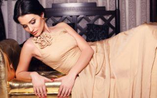Основные правила ухода за шелковой одеждой