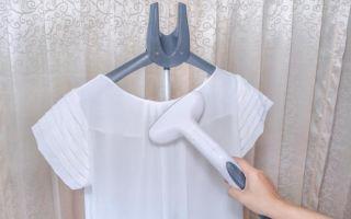 Советы по выбору отпаривателя для одежды, основные критерии
