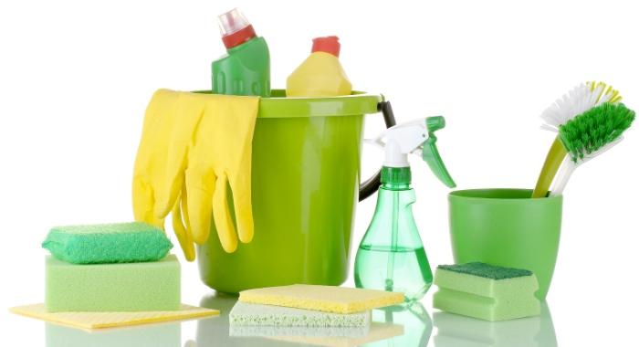 Набор чистящих средств