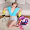 Музыка для уборки