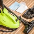 Парогенератор для уборки дома