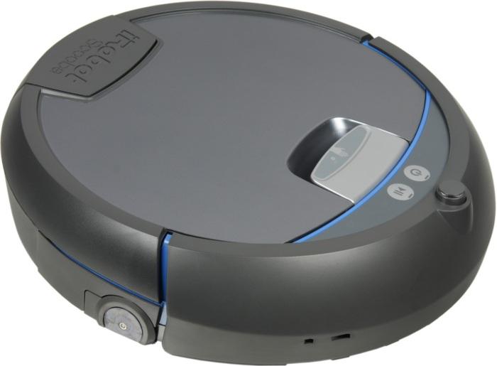 Умный робот-пылесос Scooba 390
