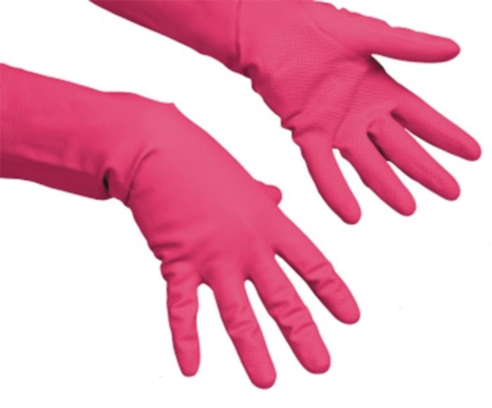 Перчатки для проведения моющих работ
