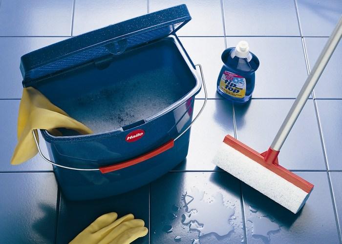 Инструмент для уборки дома
