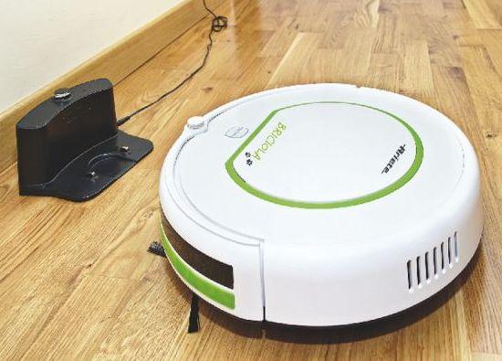Современная машина для работ по дому