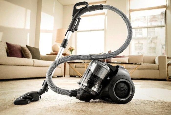 Применение пылесосов для работ по дому весьма обосновано
