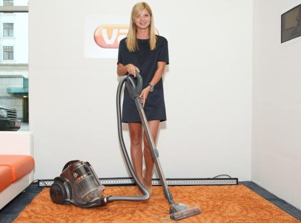 Техника в помощь при уборочных работах