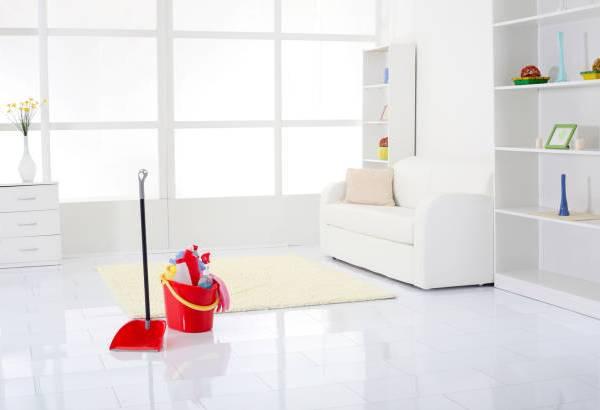 Уютный чистый дом
