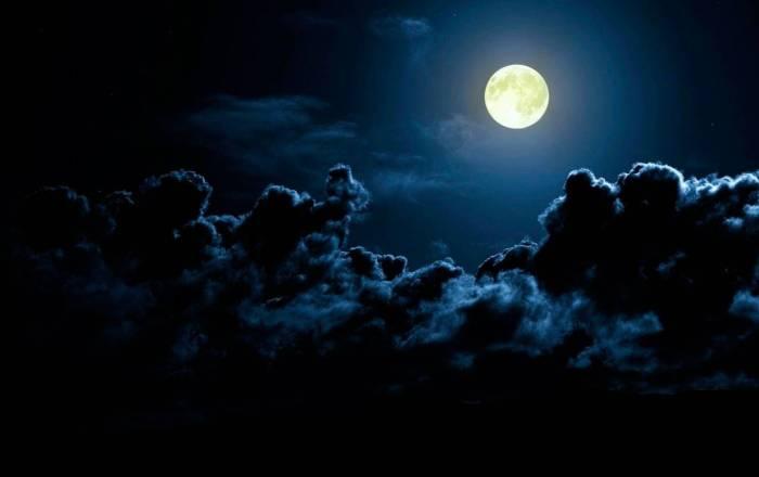 Влияние луны на уборку в доме