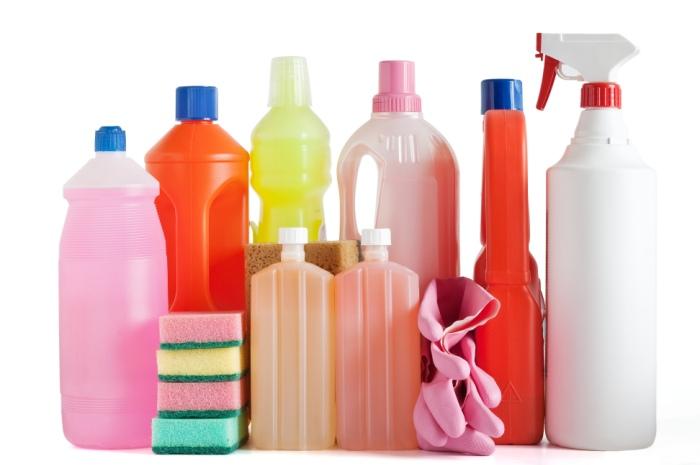 Набор средств для уборки дома