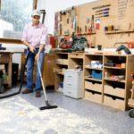 Пылесосы для профессиональной уборки