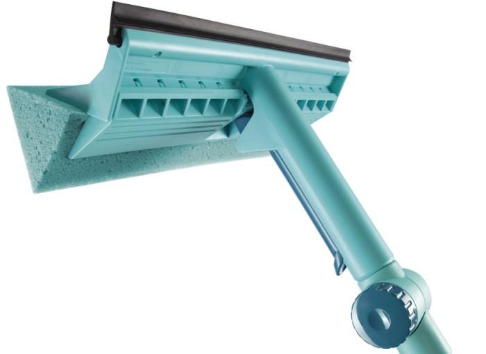 Швабра с телескопической ручкой