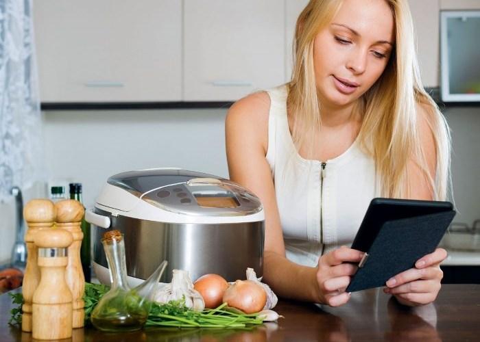 Отличные рецепты для готовки пищи в мультиварке