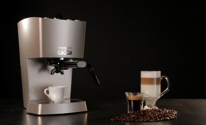 Кофе для бодрости и хорошего настроения