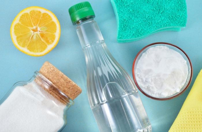 Стандартные средства борьбы с запахами