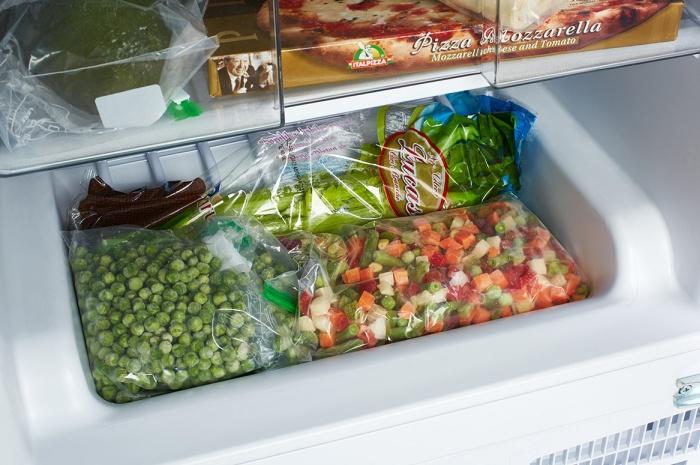 Упаковываем и храним наши продукты правильно