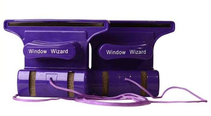 Магниты почти маркой window wizard