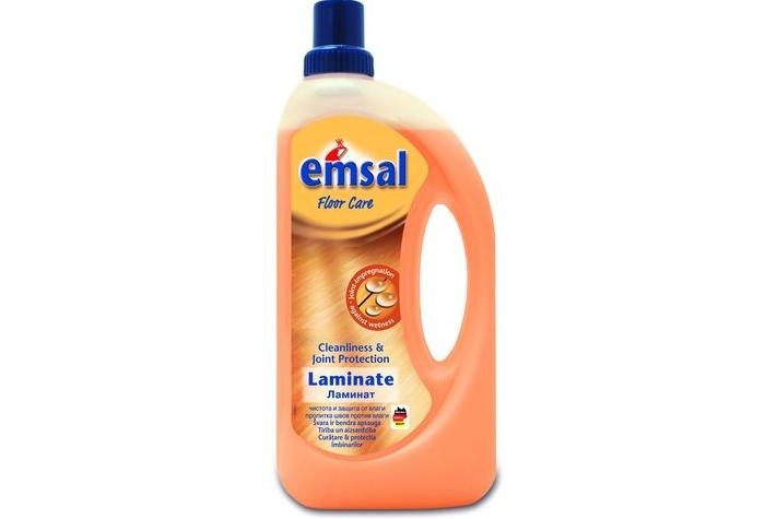 Состав для мыть полов марки Emsal