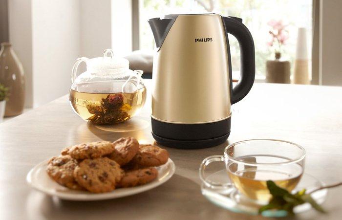 Приятное домашнее чаепитие
