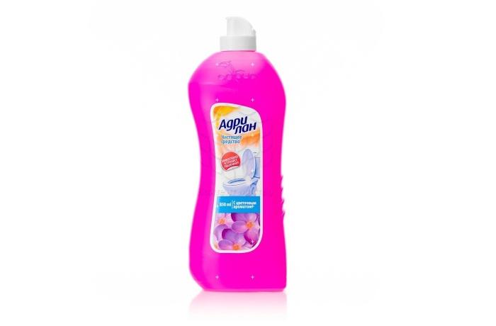 Популярное средство для мытья Адрилан