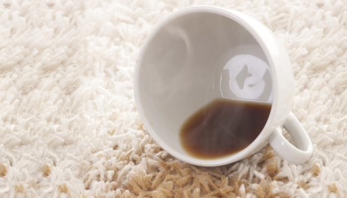 Классическая ситуация с кофе