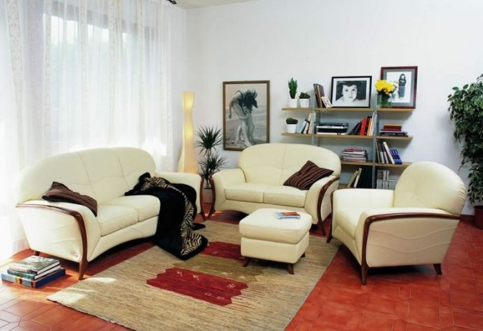 Мебель как неотъемлемая часть нашего интерьера