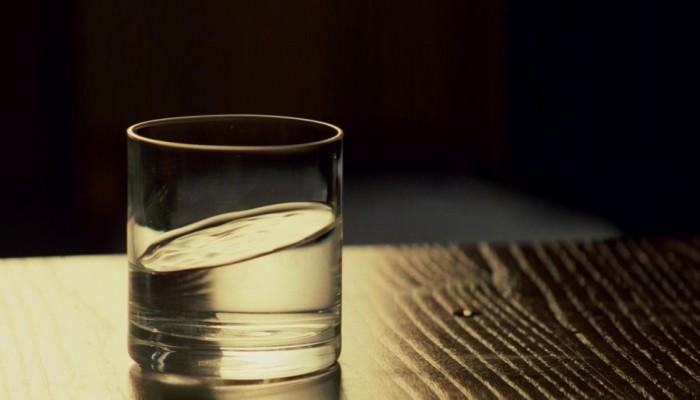 Жизнь без воды не может существовать