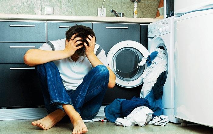 Не стоит паниковать от домашних проблем