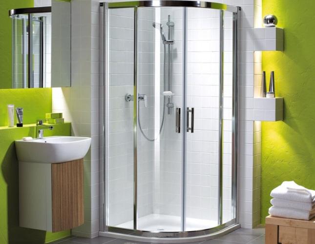 Современное представление ванной комнаты